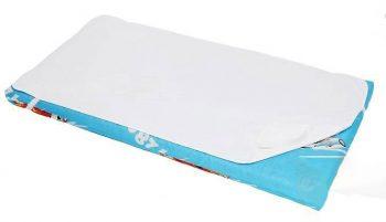 Špeciálny chránič matracov MamaKiddies 60 x 120 cm