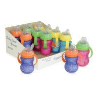 Baby Care zobákový pohár bez BPA