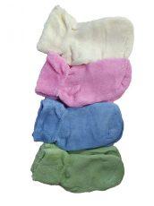 Froté ponožky pro děti