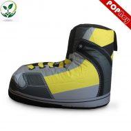 Sedací vak topánka XL