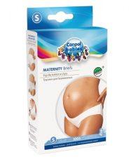 Tehotenské podbruškové nohavičky - veľkosť S
