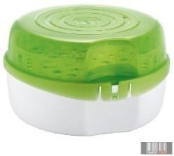 MAM mikrovlnný parní sterilizátor