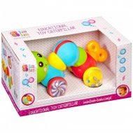 BamBam edukačná hračka húsenica