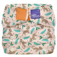 Bambinomio Miosolo látková plienka so vzorkou wild cat