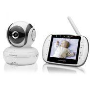 Motorola digitálny baby monitor so stojanom MBP36S