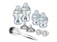 Tommee Tippee novorozenecká sada kojeneckých lahví bez BPA - (6 dílná)