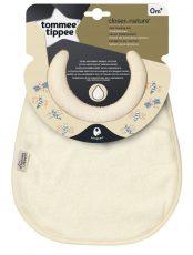 Tommee Tippee CTN Milk Feeding Newborn podbradník 1ks