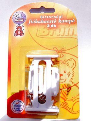 Baby Bruin bezpečnostní uzávěr na šuplíky - 2 ks