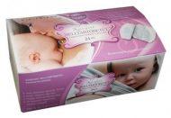 Baby Bruin Hygienic komfortní vložky do podprsenky 24 ks