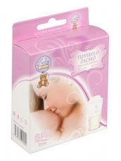 Baby Bruin kapsa na mateřské mléko 20 ks - naobsahuje BPA