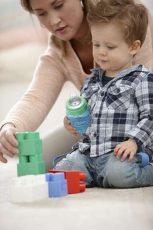 Philips Avent hrneček pro první doušky Premium 260 ml pro chlapce