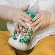 Wild And Free 250 ml kojenecká láhev