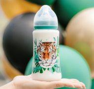 Wild And Free 360 ml kojenecká láhev