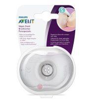 Philips Avent chrániče bradavek SCF15/01 - malé