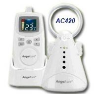 Baby monitor Angelcare - AC 420