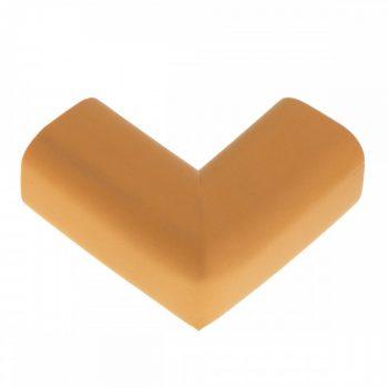 Chránič rohů pěnový 50x23x8 mm, v medové barvě