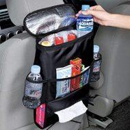 Taška Multi - Pocket Ice Pack na opěradlo auta