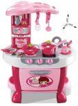 Kuchyňské a hračkářské soupravy