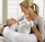 Polštář na kojení